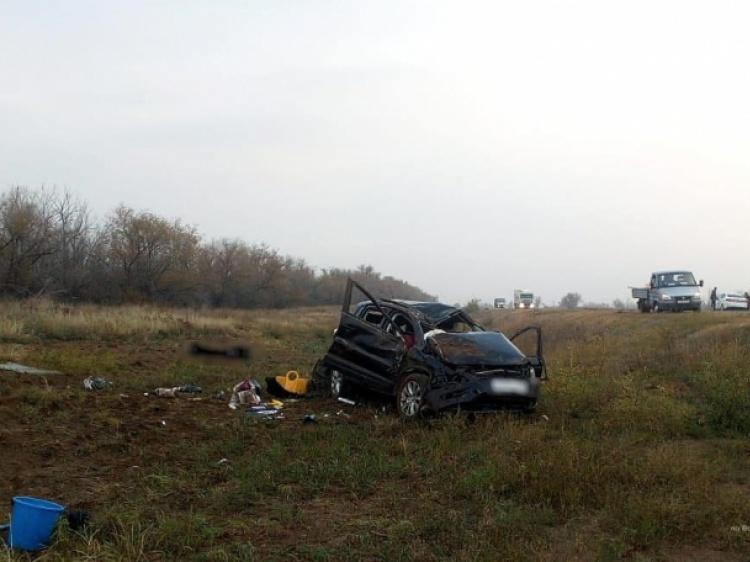7 лет тюрьмы грозит экс-мэру Волжского за смертельное ДТП