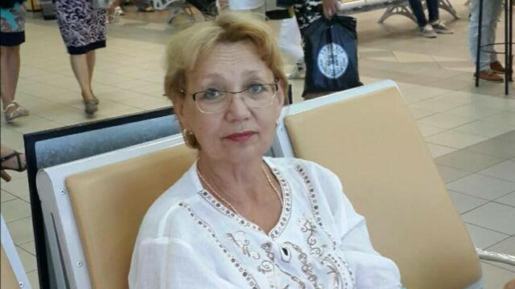 От коронавируса спасли вдову волгоградского врача-реаниматолога