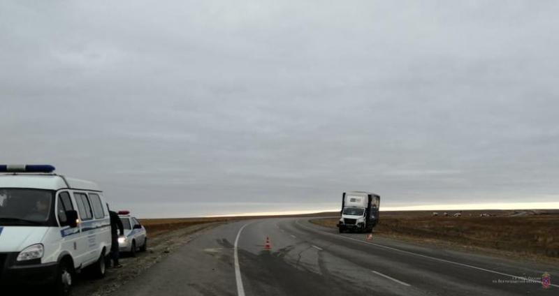 Стали известны последствия аварии на трассе «Сызрань-Саратов-Волгоград»