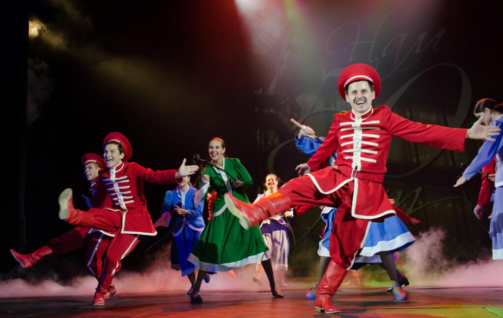 Новогодних «ёлок» в ТЮЗе не будет, но премьеры ждут детей и взрослых