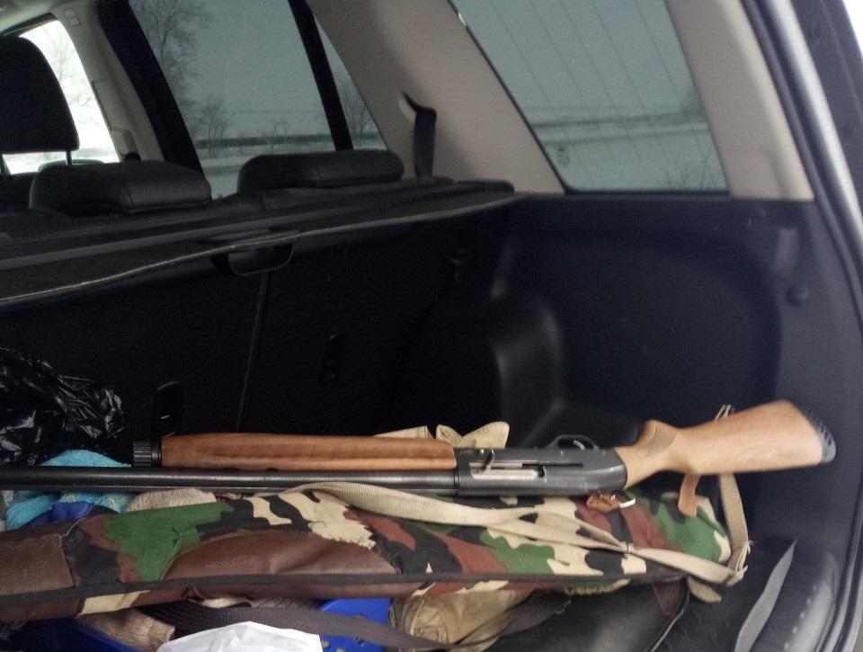Волгоградским охотникам напомнили о правилах