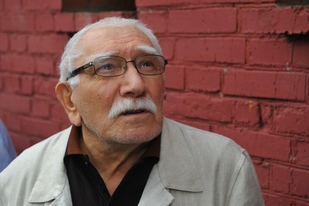 14 ноября не стало Армена Джигарханяна