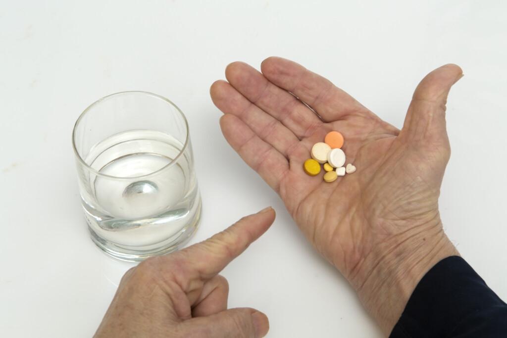 Стало известно, сколько волгоградцев получили бесплатные лекарства от COVID-19