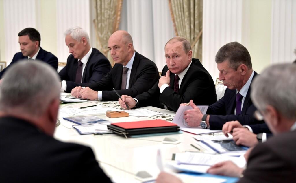 «Качества жесткого политического менеджера могут пригодиться». Кого, куда и почему послал Путин