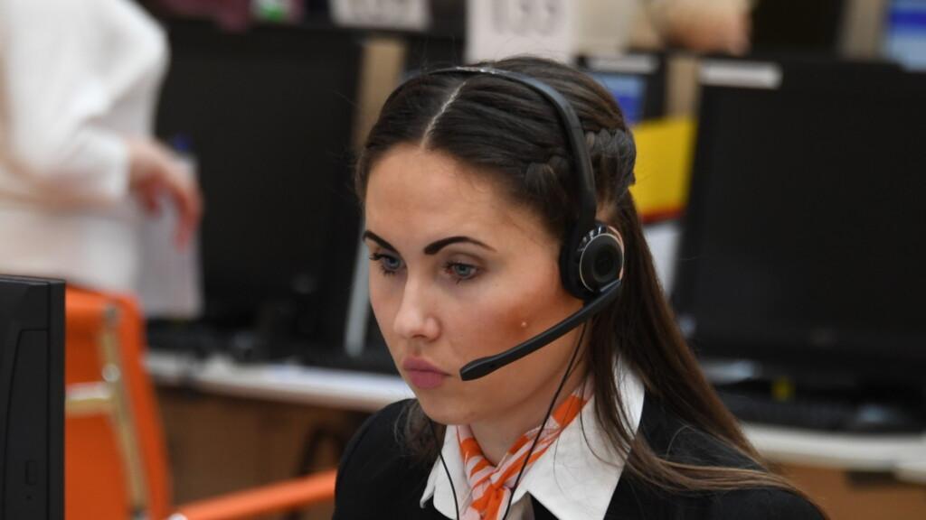 «Звонить 122». В Волгоградской области заработала единая линия по вопросам медицинской помощи