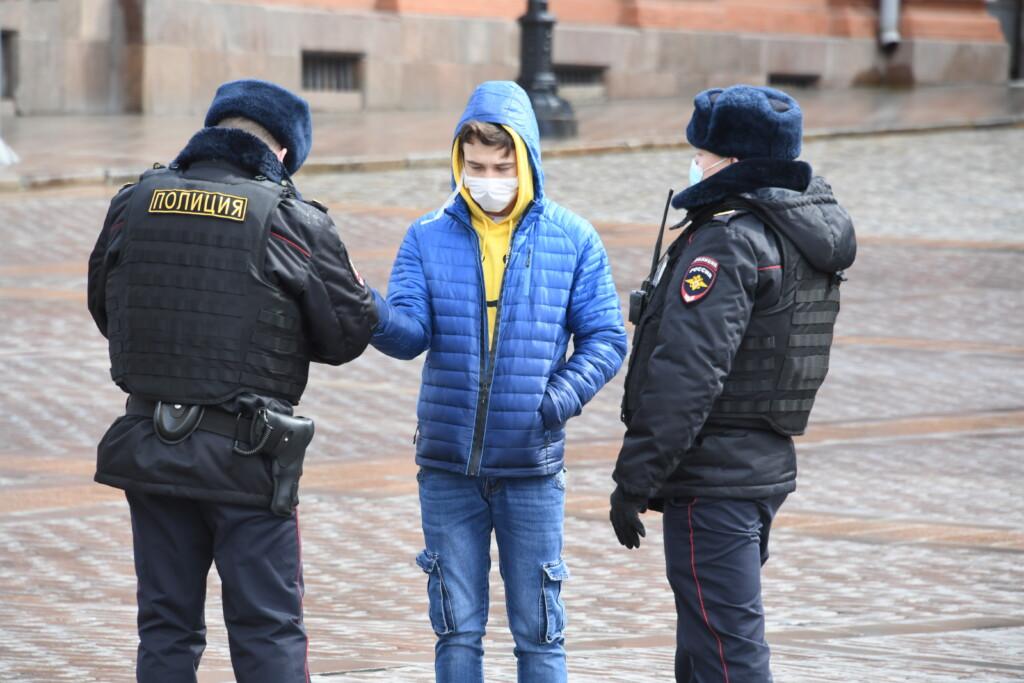14-летний волгоградец подозревается в угоне авто