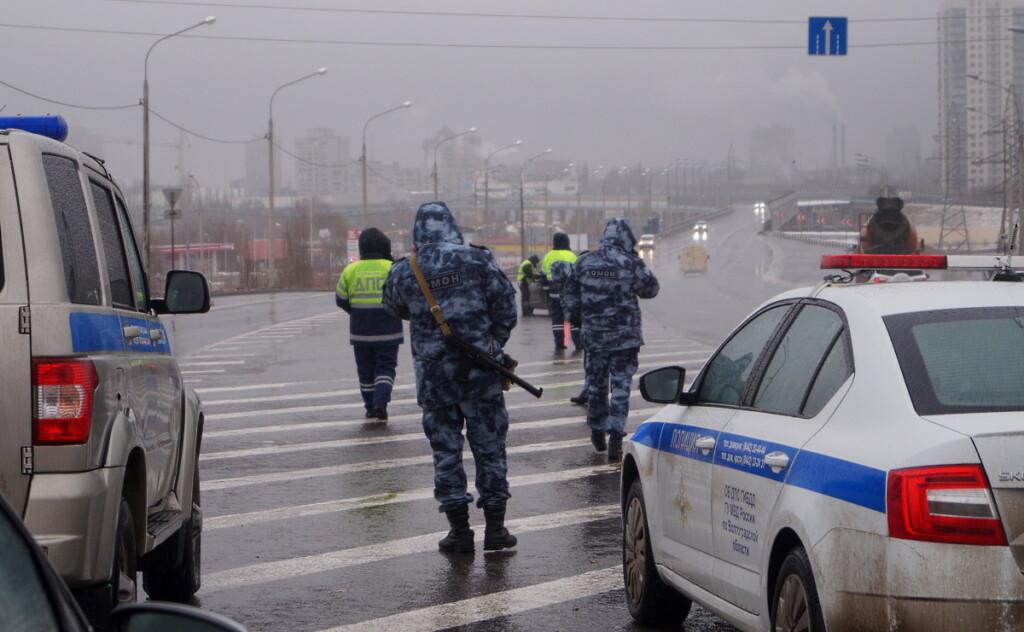 Массовые рейды ГИБДД прошли в Волгограде