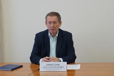 От коронавируса умер начальник отдела по делам ГО и ЧС администрации Волжского