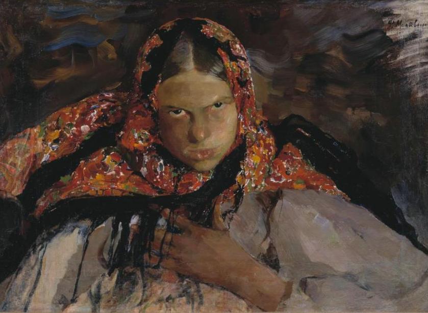 С 20 ноября в музее Машкова будут показывать настоящие шедевры