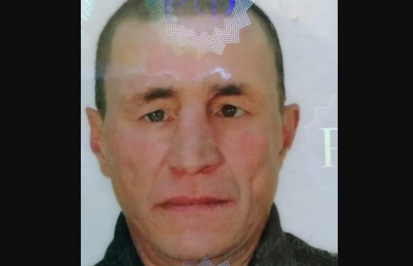 В Волгоградской области продолжаются поиски 48-летнего мужчины с косоглазием