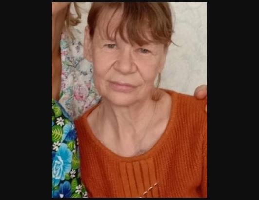 56-летняя жительница Волгограда внезапно исчезла