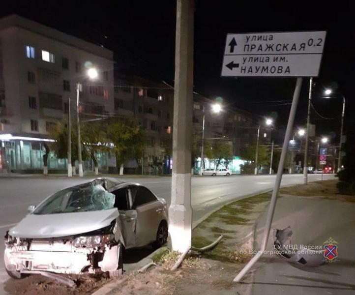 Не справились с управлением: за сутки четыре водителя угодили в ДТП по одной причине