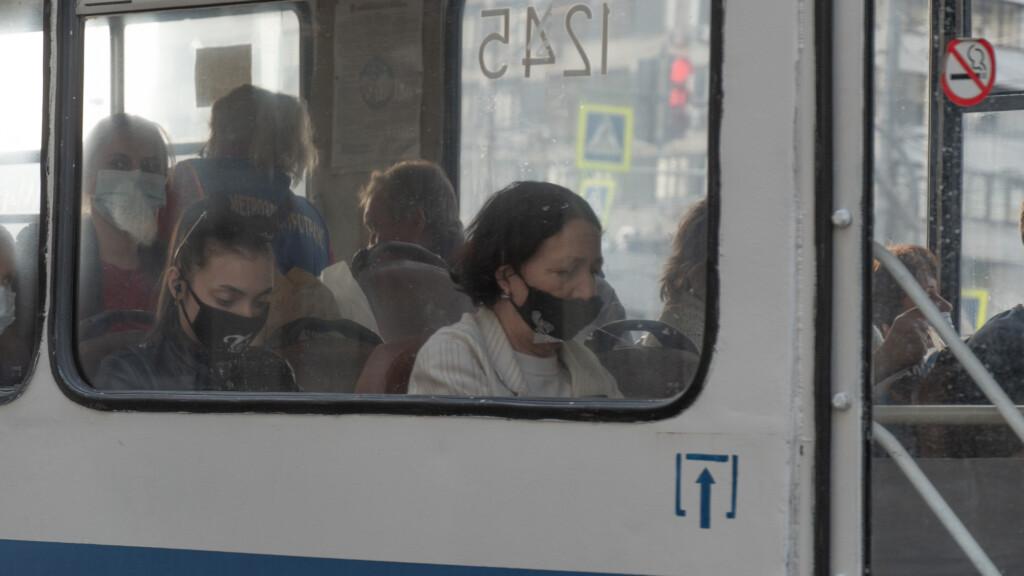 9 мая в Волгограде изменится расписание общественного транспорта