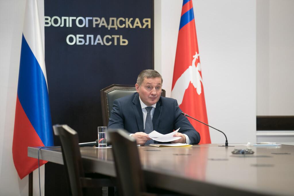Андрей Бочаров прогнозирует осложнение ситуации с ковидом в ближайшее время