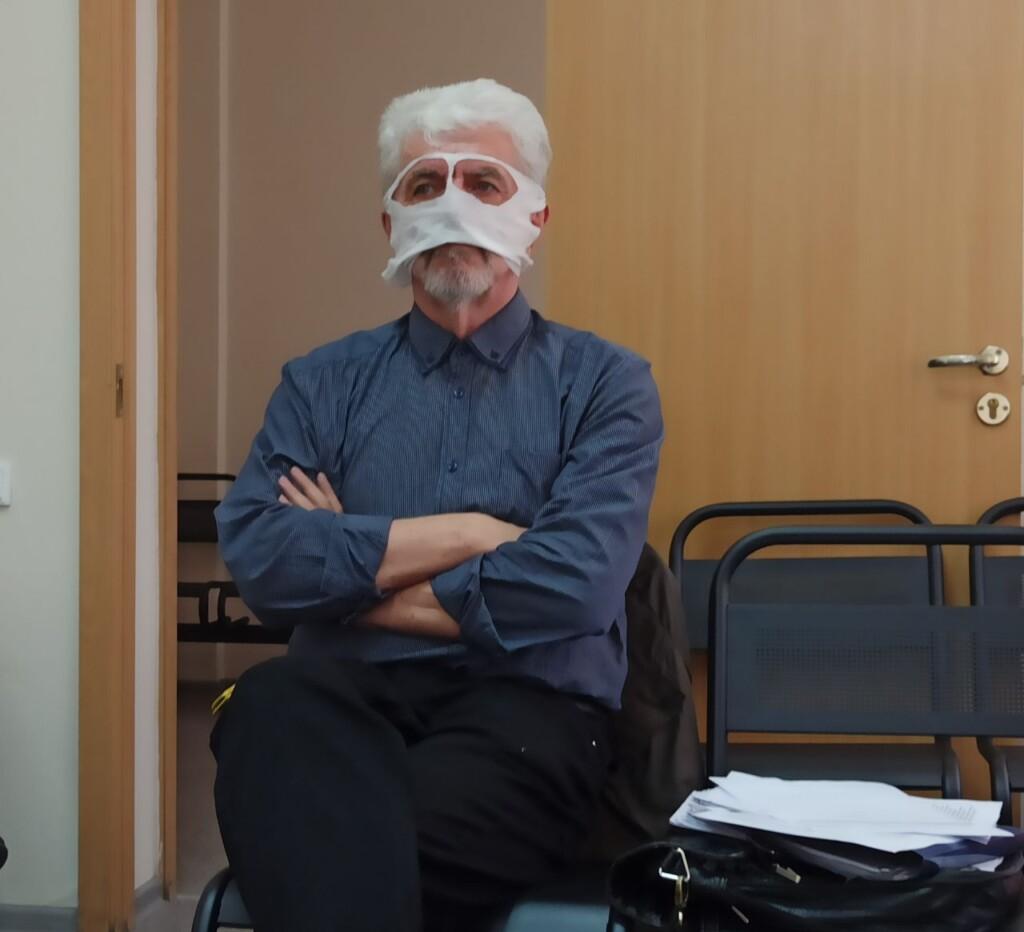 Волгоградского губернатора не осудили за коронавирусные ограничения (видео)