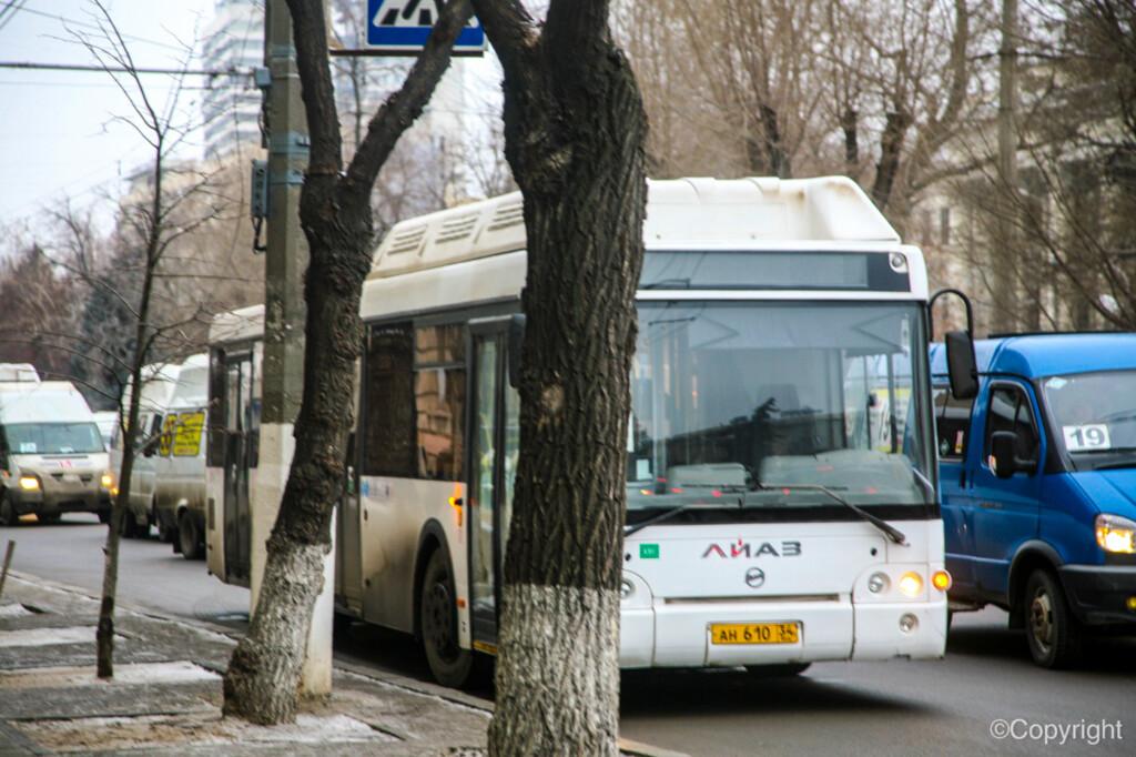 «Питер-авто» заплатило волгоградке 200 тысяч за последствия падения в автобусе