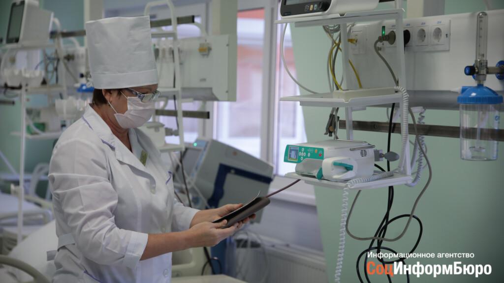 Роспотребнадзор отчитался об эпидемиологической ситуации по заболеваемости ОРВИ и гриппом в Волгоградской области