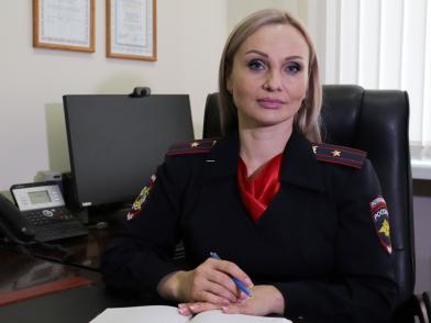 В системе МВД Волгоградской области произошли кадровые изменения