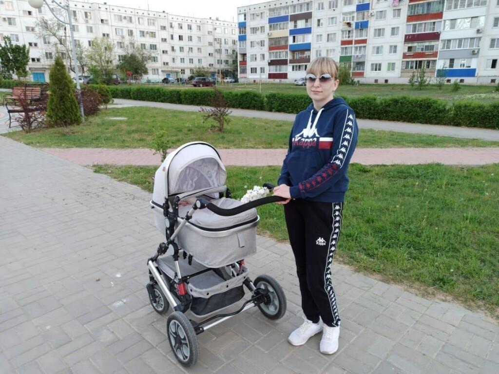 Жительница Светлоярского района отвоевывает рабочее место через суд