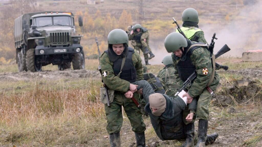 Цели достигнуты: стали известны итоги операции антитеррор в Калаче-на-Дону