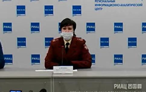 В Роспотребнадзоре отмечают снижение уровня заболеваемости среди детей Волгоградской области