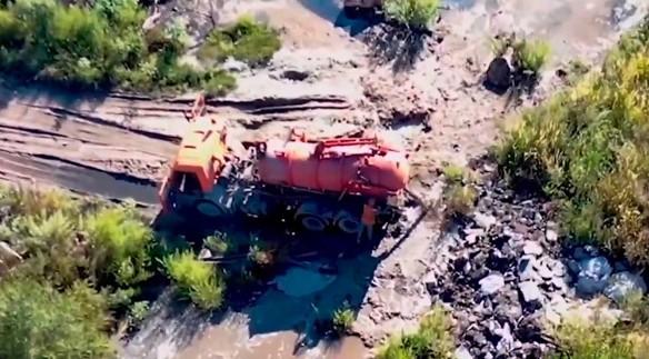 Экологический скандал вокруг завода «Фосфор» в Тольятти