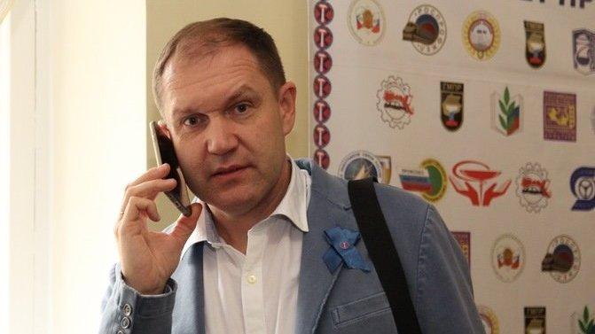 Мужа экс-сенатора Татьяны Лебедевой хоронят в Волгограде