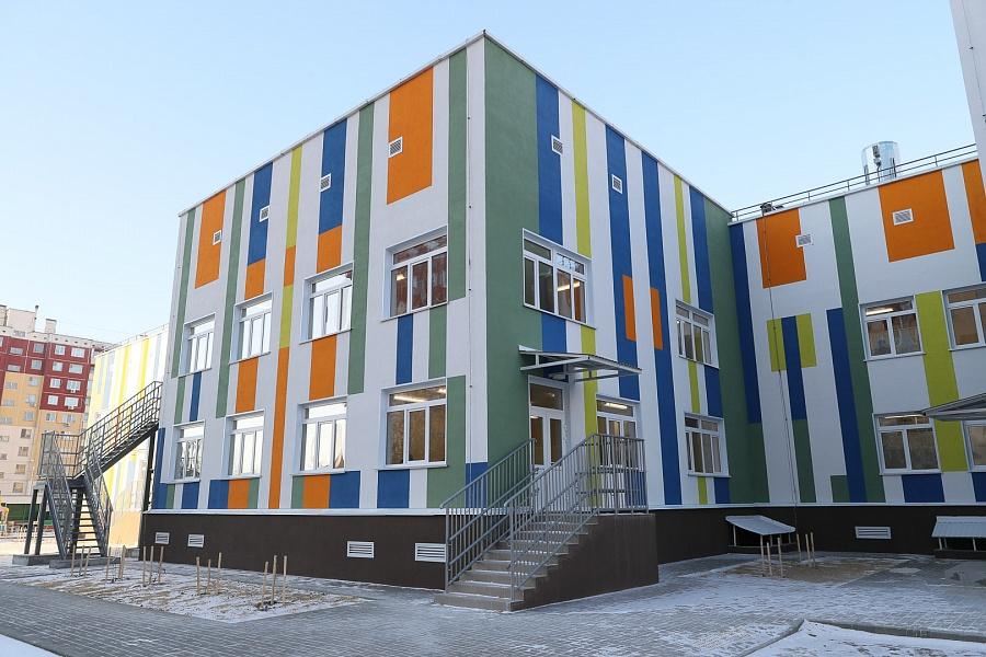 Новые школы будут активно строить с 2021 года в Волгоградской области