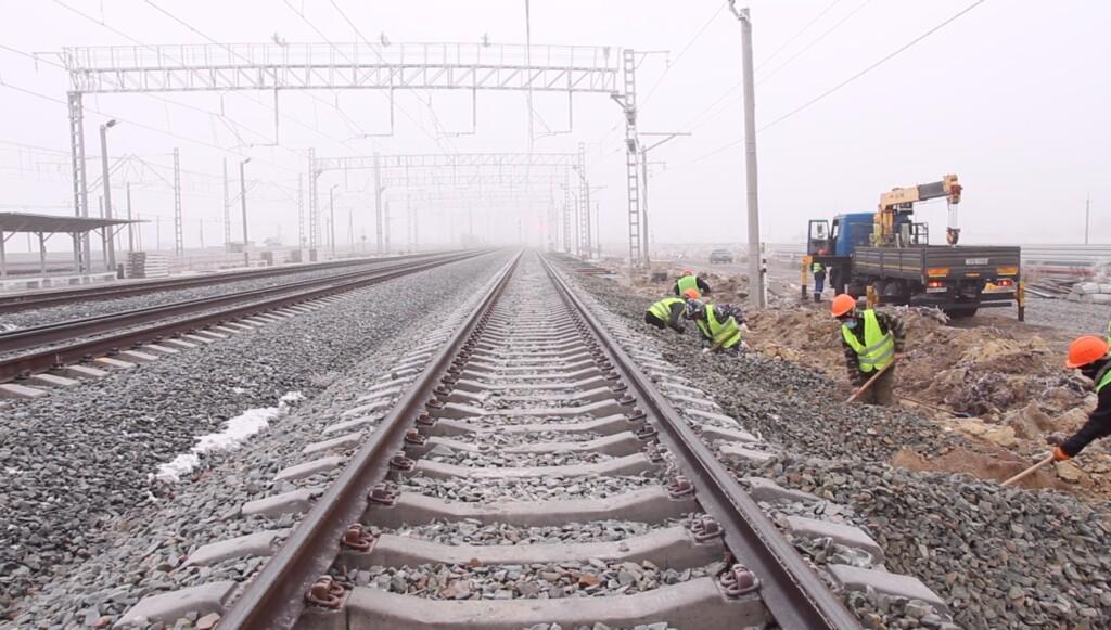 Под Волгоградом открыто движение на перегоне Тингута – Канальная