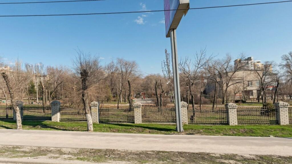 В Волгограде благоустроят сквер имени 8 марта