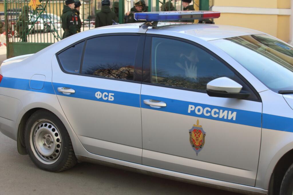 УФСБ сообщило о приговоре в отношении волгоградки, спонсировавшей террористов