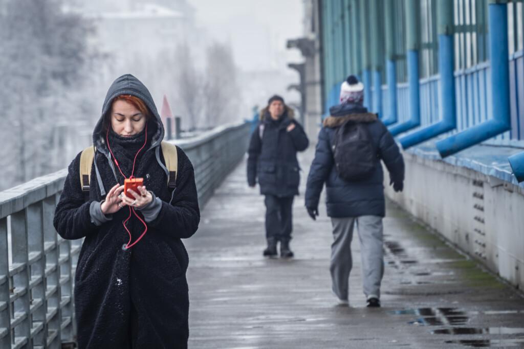 В выходные в Волгограде будет сухо