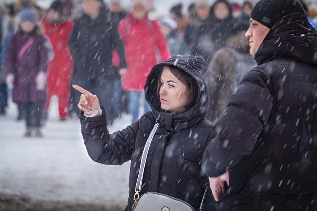 Стало известно, когда в Волгограде потеплеет