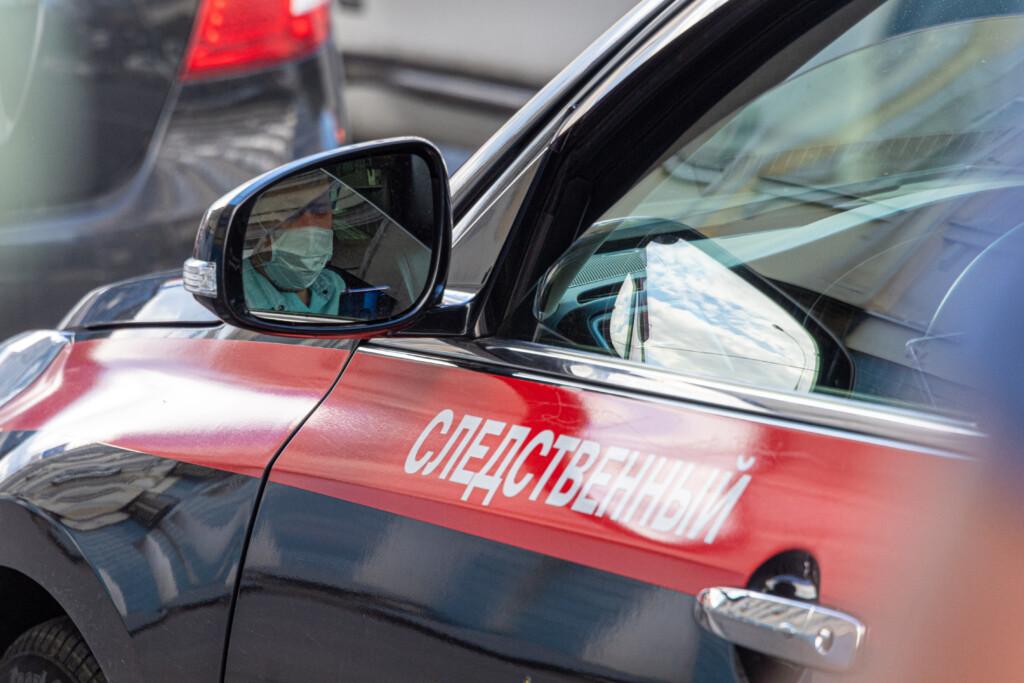 В Волгограде ищут свидетелей падения мужчины из окна дома на улице Невской