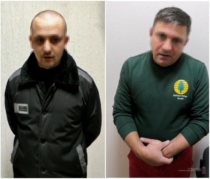 Двух аферистов, обманывающих волгоградцев на сайтах объявлений, нашли в тюрьме под Ростовом-на-Дону