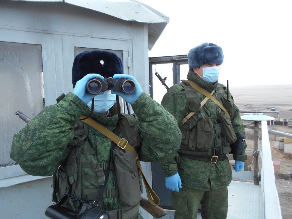 Пограничники регионального управления ФСБ подвели итоги трехлетней операции