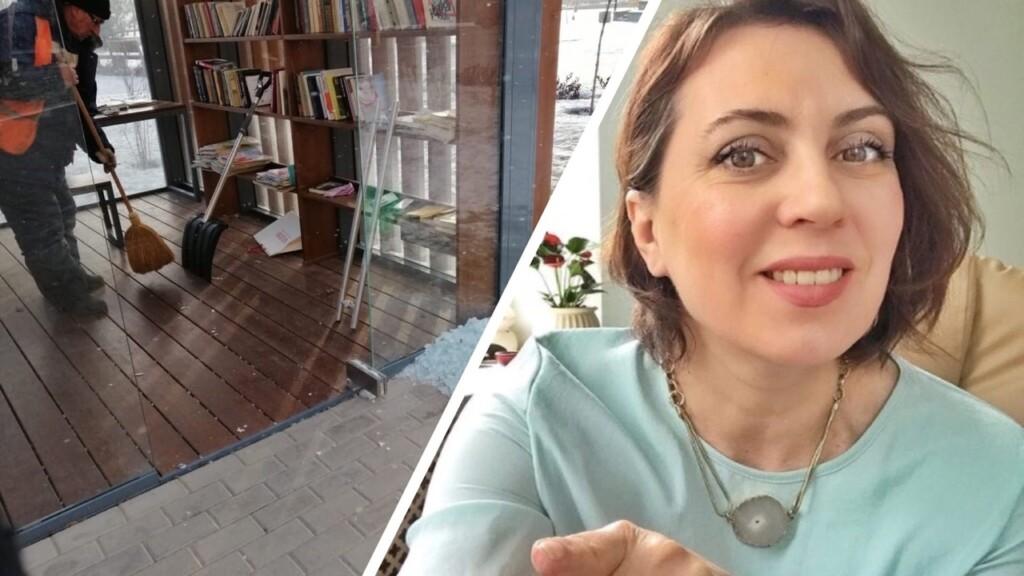 «Зависть и самоутверждение»: Волгоградский психолог объяснила склонность волгоградцев к вандализму