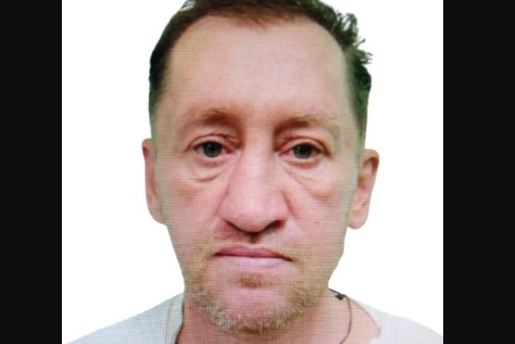 48-летний волжанин пропал без вести