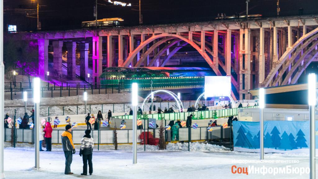 Губернатор решил не вводить локдаун в Волгограде на новогодние праздники