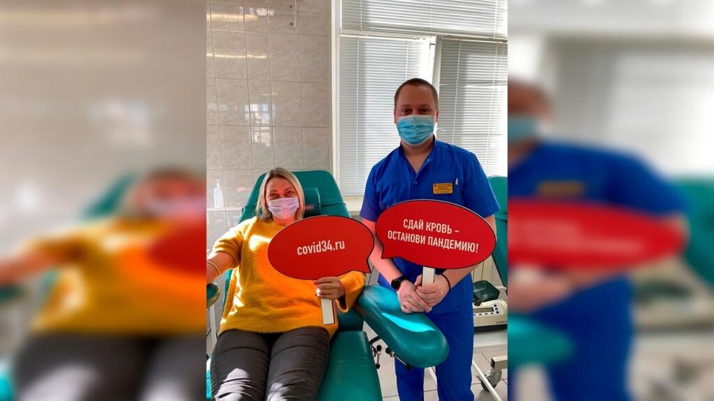 """""""Я всё решила заранее"""": Виктория Лукьянцева рассказала об опыте донорства антиковидной плазмы"""