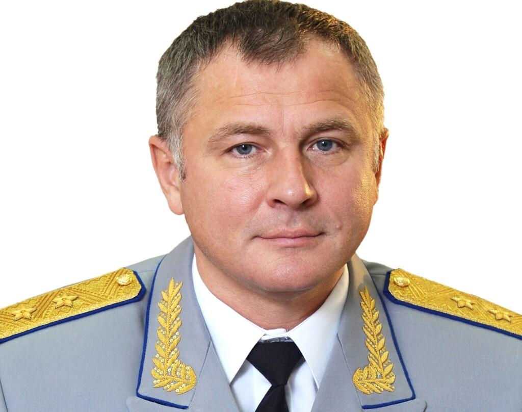 Начальнику регионального УФСБ присвоено новое звание