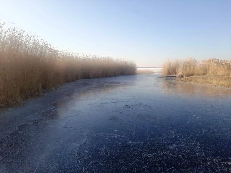 В Волгограде нашли утонувшим пропавшего рыбака