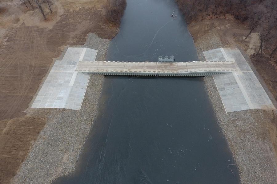 Прорвавшаяся плотина за 169 миллионов продержалась 4 месяца после постройки