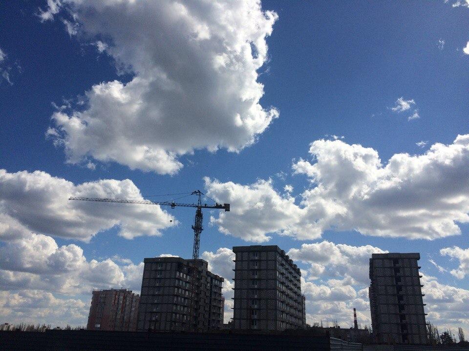 В Волгограде сдан еще один долгострой в ЖК «Парк Европейский»