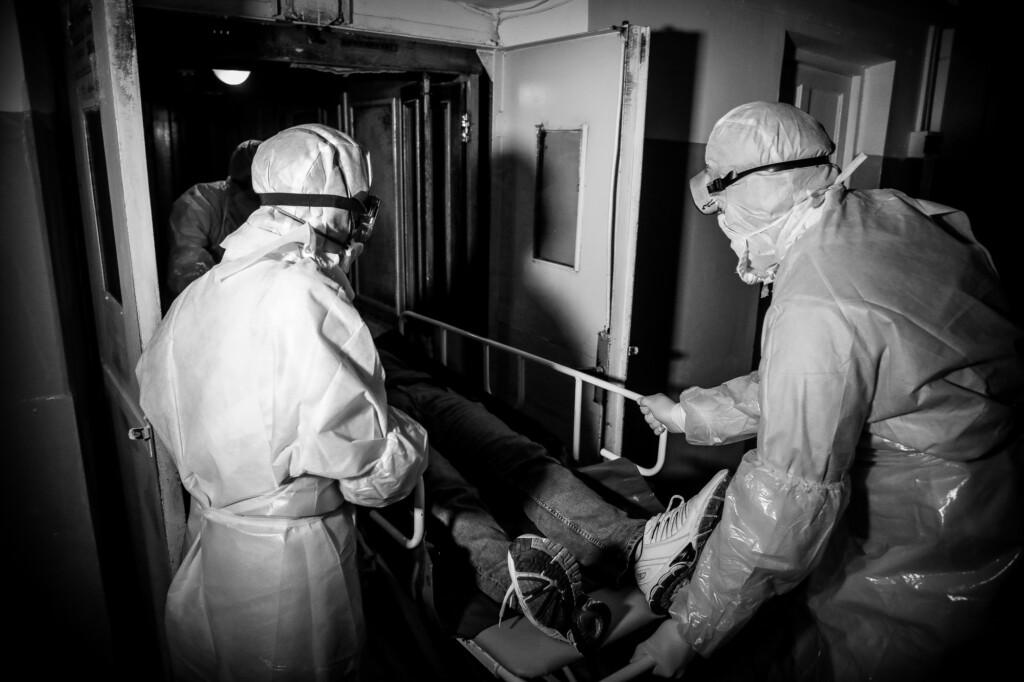 Семь новых смертельных случаев COVID-19 зарегистрировали в Волгоградской области