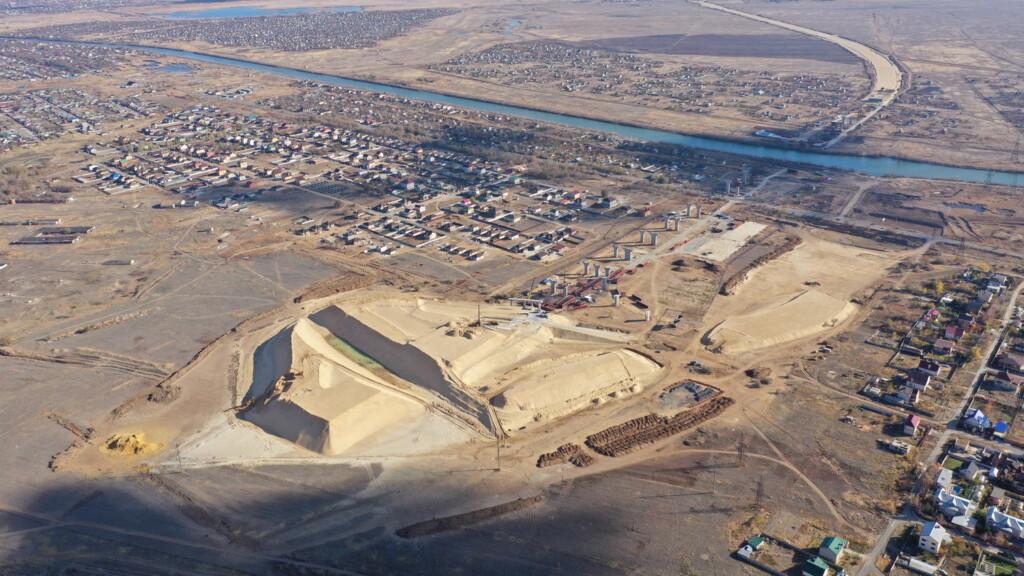 При строительстве обхода Волгограда будут изымать земельные участки