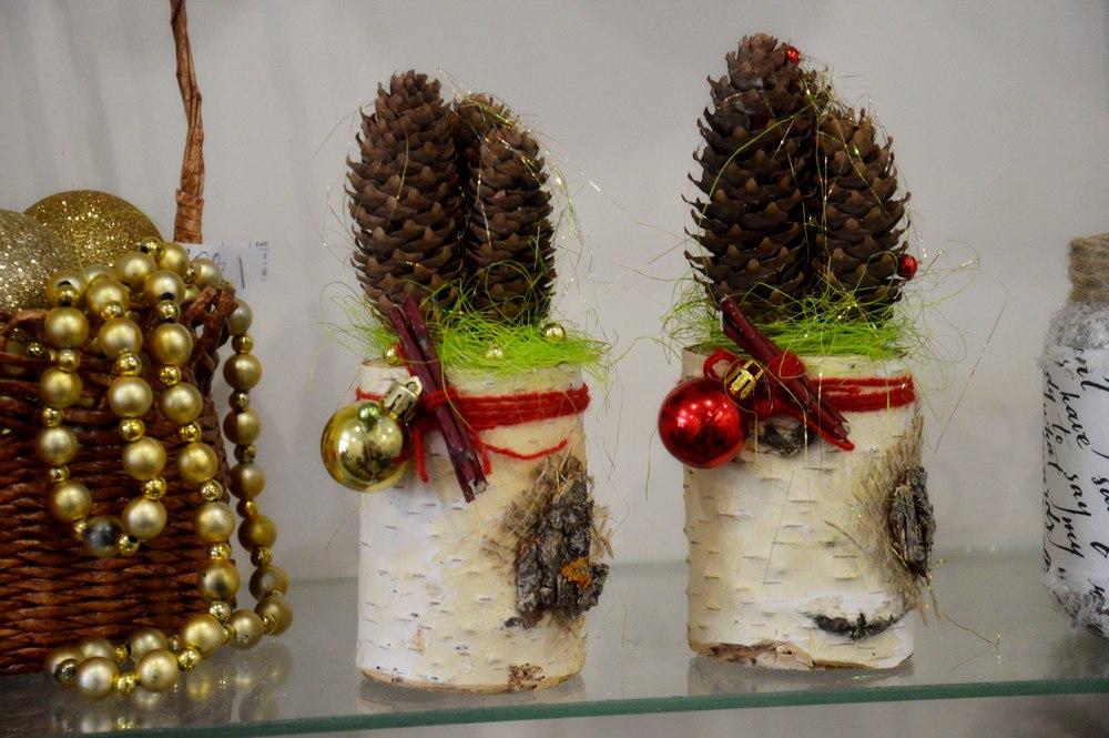 Волгоградцев призывают отказаться от живых новогодних елок