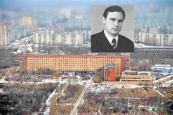 В Волгограде умер известный хирург Леонид Попов