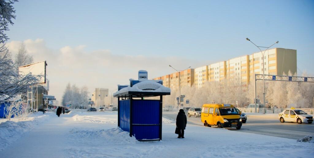 Маршрутка № 41 А вернулась на дороги Волгограда