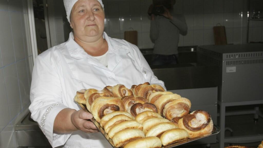 «Соленые огурцы, кисель из повидла, макаронник»: в Волгограде определили меню для поставщиков питания в детских садах